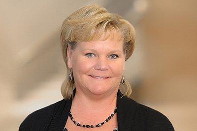 Julie Broda, CLIENT SERVICE SPECIALIST