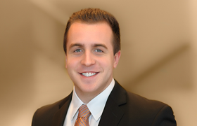 Andrew Oberst, Portfolio Analyst, Dallas Wealth Analyst