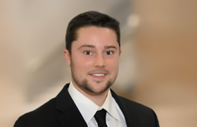 Ryan Brown: CLIENT SERVICE SPECIALIST