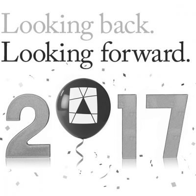 January 2017: Our Year in Review
