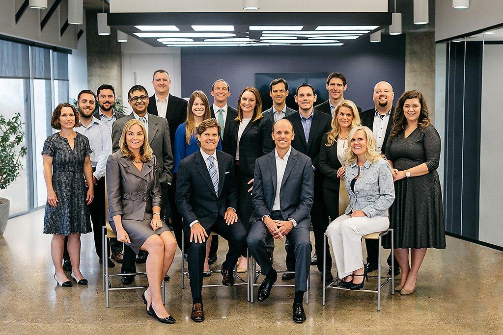 True North Advisors, Dallas Wealth Management Firm. Dallas Financial Management Firm, Scott A. Wood, Mark G. Gehlbach