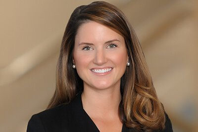 Paige Davis Voigt - ASSOCIATE WEALTH MANAGER