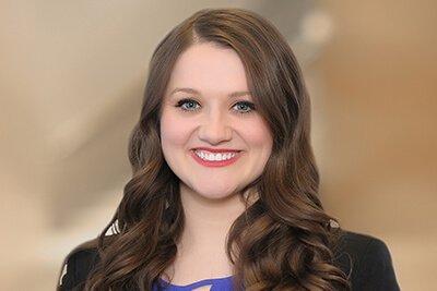 Danielle - CLIENT SERVICE SPECIALIST