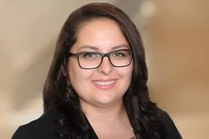 Vanessa Ramic, Director of Operations