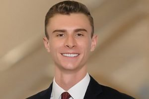 Connor Gross: Investment Manager