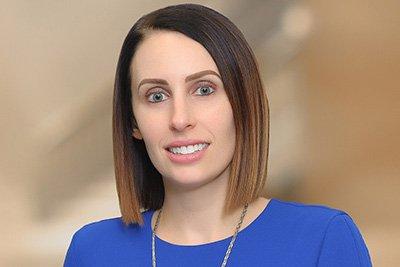 Bethany Carla: Executive Assistant