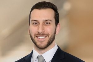 Colin Bindner, CFP®, Associate Wealth Manager