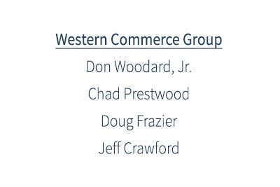 Western Commerce Group