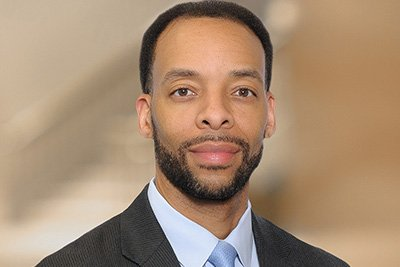 Jamil McNeal, Senior Investment Analyst