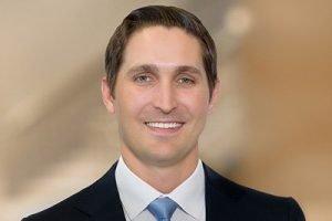 Adam Farris, Wealth Manager
