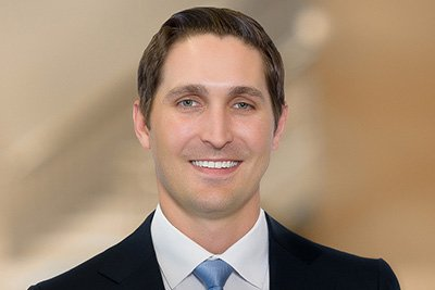 Adam Farris, Associate Wealth Manager