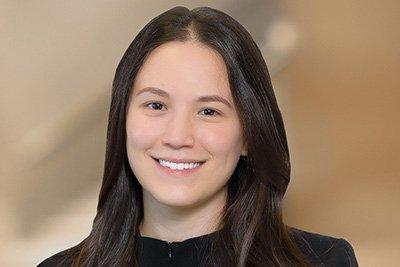 Marisa Helland, Portfolio Analyst