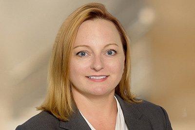 Heather Barrow, TNA Executive Assistant