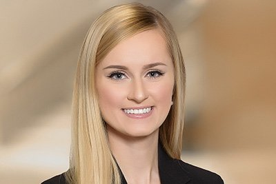 Amanda Sasko, Associate Wealth Manager