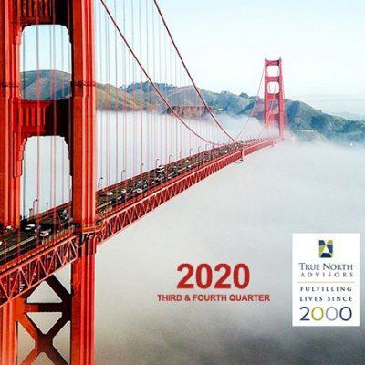 THIRD & FOURTH QUARTER 2020