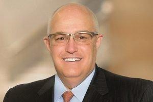 Jay McAuley, Vice President of Strategic Relationships