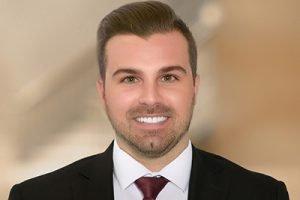 Grant Bennett - Client Services