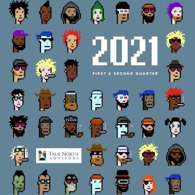 First & Second Quarter 2021